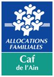 CAF de l'Ain
